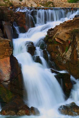 india nature water canon river eos waterfall narmada jabalpur 450d canonefs55250mmf456is aksveer