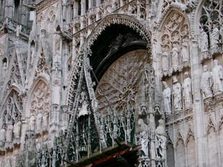 Cathédrale Notre Dame de Rouen