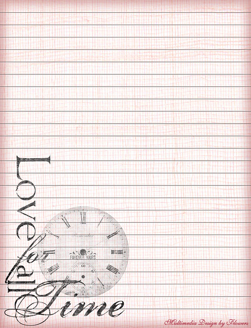It is a photo of Free Printable Lined Stationery within printable business