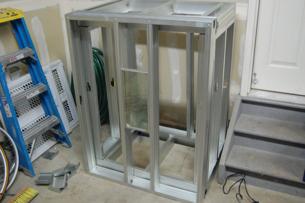 ... DIY Powder Coating Oven | by j_tenkely