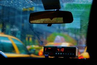 Taxi Meter | by JL08