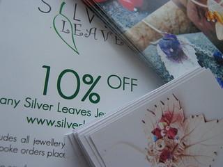 Silverleaves