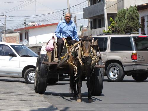 De transportes a transportes