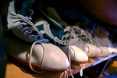 Vintage Sneakers -- IMG_7370 | by stevendepolo