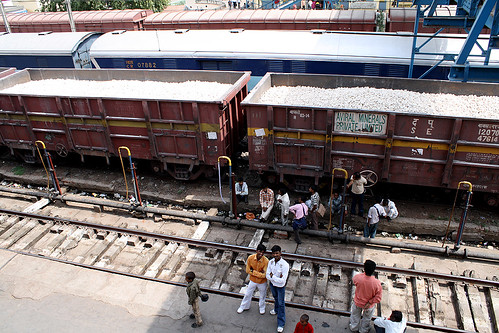 [India] インド長距離電車の様子 | by kimama_labo