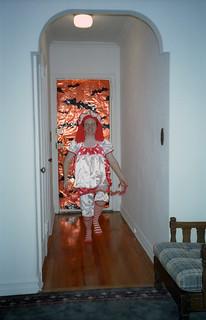 Halloween Party 1996