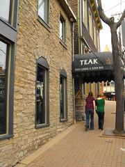 Teak Thai Restaurant | by cincyproject