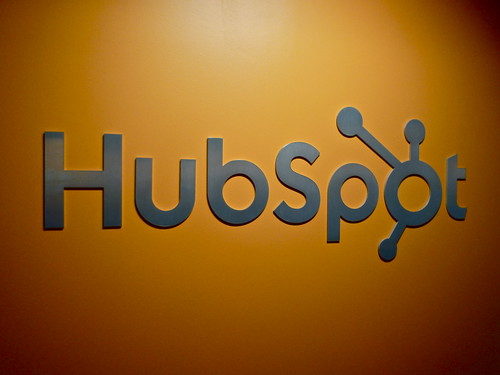 Hubspot TV | by stevegarfield
