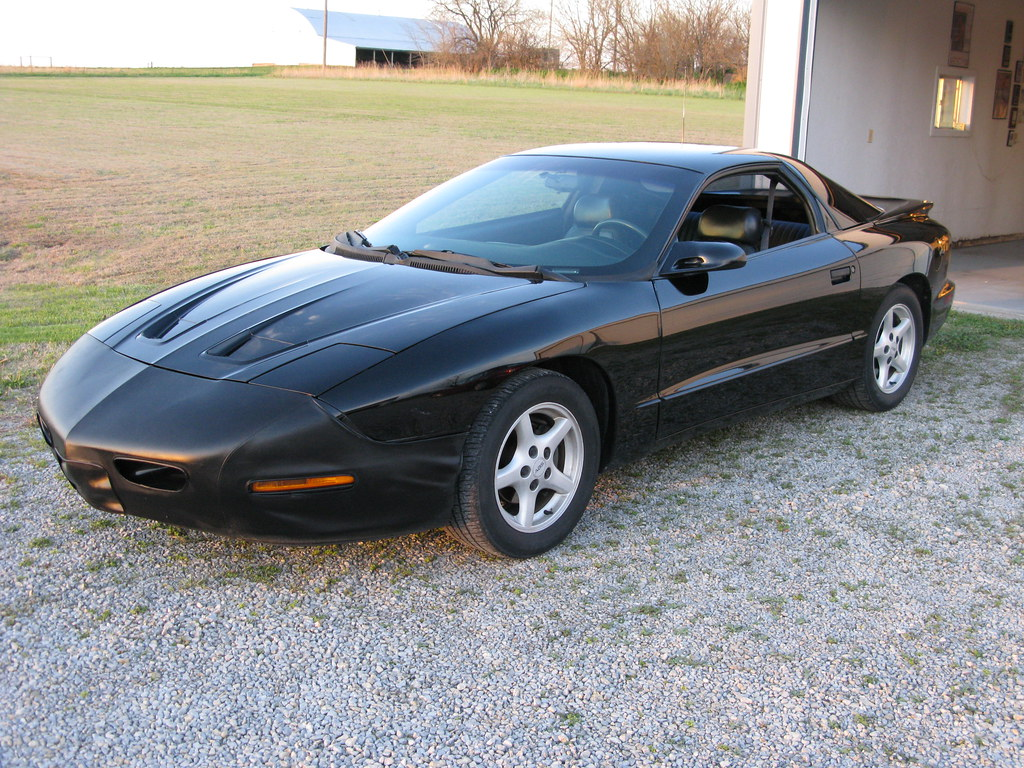 1996 Pontiac Firebird Formula My New Toy To Play With Its