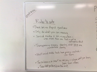 Rules to note | by allaboutgeorge
