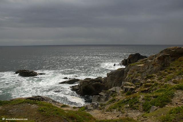 La côte sauvage 2