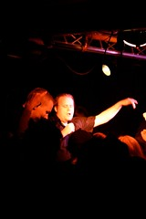 Machinae Supremacy Live @ Pub Katse, Jyväskylä, Finland 9.4.2009 | by tiong's music gig photos