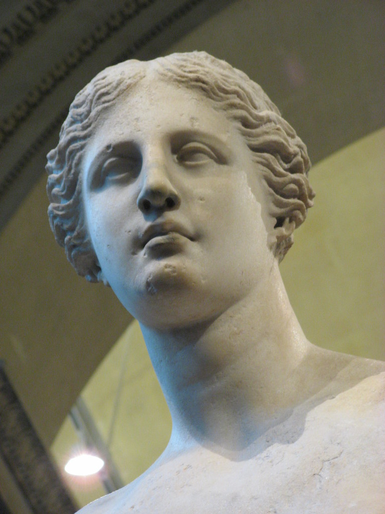Venere di Milo | nucleius