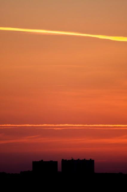 Sunset Ghetto