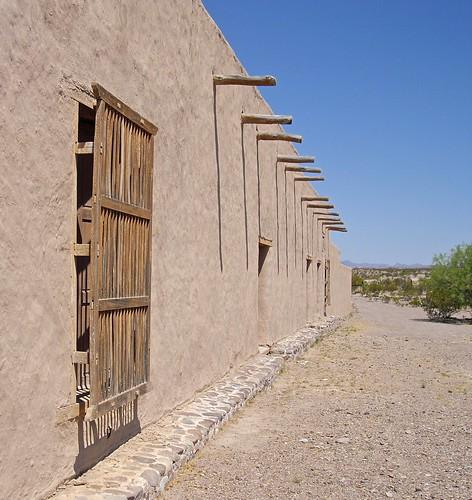 usa west america texas roadtrip presidio frontier forts texan fortleaton applecrypt