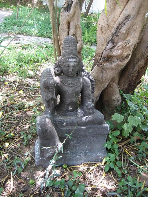 Chandikeswarar (Old)