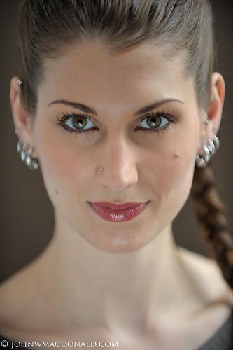 Amanda Molloy - Headshot | by johnwmacdonald