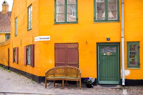 The corner   by romanboed
