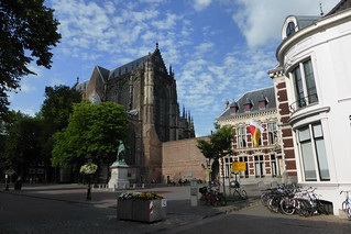 Utrecht Cathedral | by yellow book