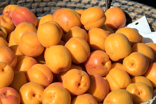 apricots at Naschmarkt | by Paul and Jill
