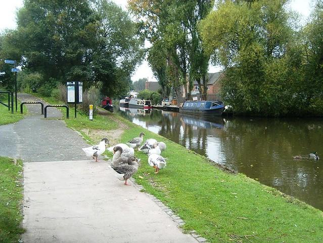 Burton on Trent Horninglow Road