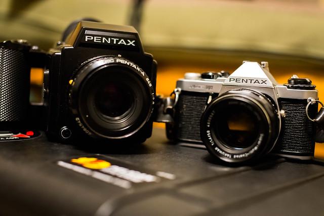 Pentax Film