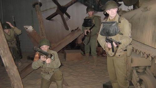 Overlord Museum Omha Beach (21)