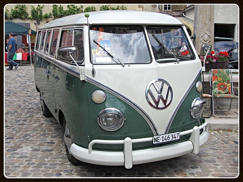 Calendrier des meeting VW de 2021. (en cours)