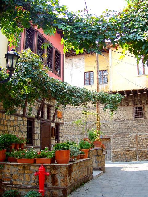 Βέροια / Veria-north Greece: the old town