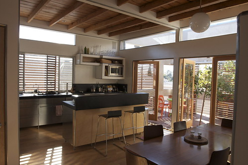 Sustainable Kitchen | by Jeremy Levine Design