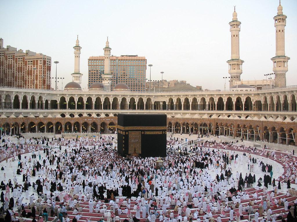 Makkah Kaaba Full Resolution Saudi Arabia A Shot I Too