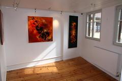 2ème étage | by galerierempart