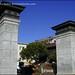 California Berkeley UC University California Northside