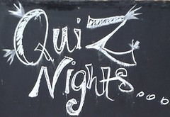 Quiz Nights... | by Kake .