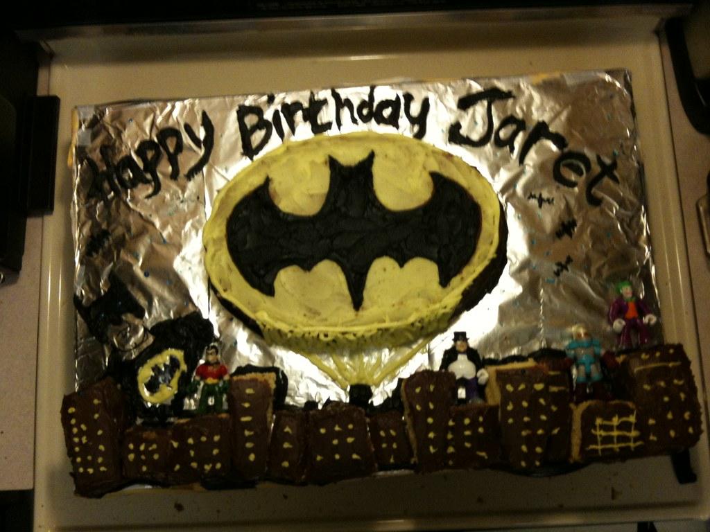 Sensational Daddy Makes Birthday Cakes Timcolecreative Flickr Personalised Birthday Cards Vishlily Jamesorg