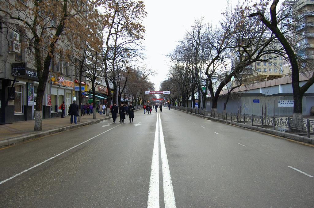 City Center Krasnodar Wowe101 Flickr