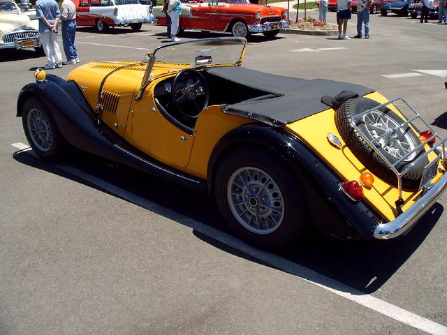 LV car show 009