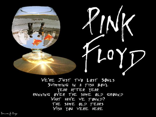 Pink Floyd Wallpaper - Wish You Were Here | A little desktop