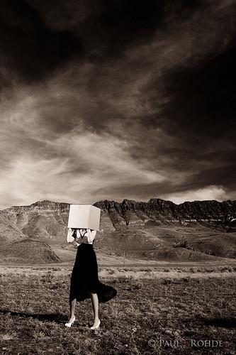 Box of the land | by encodedlogic