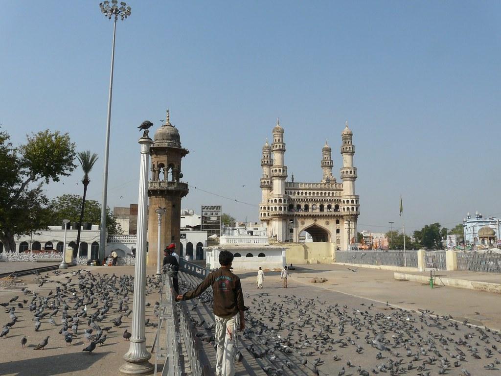 Hyderabad   La Priz   Flickr