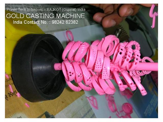 020 Gold Casting Machine, Silver Casting Machine, Lost Wax