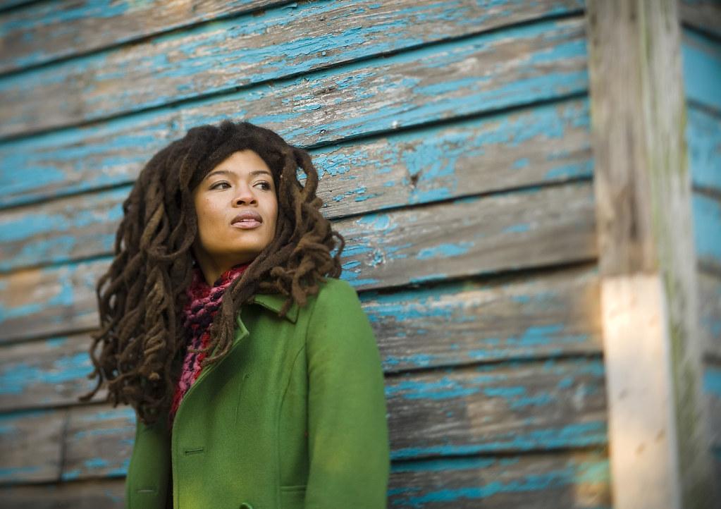Valerie June-Moonshine Music
