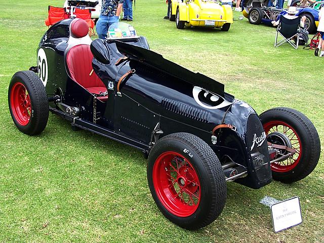 1936 Austin 7 Special