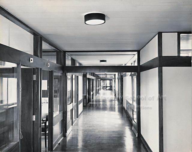 GKC/MHB/2/3/2 Bellshill Maternity Hospital and Nurses' Home - 1962