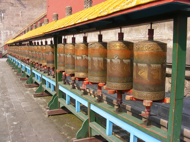 chengde temple