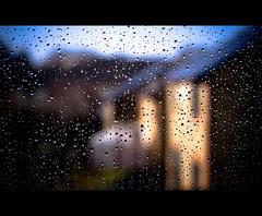 Raining In Suburbia | by ©Komatoes