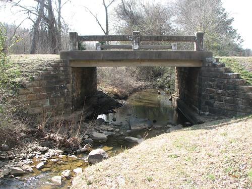 bridges wpa arkansas