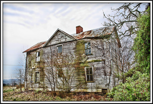 house abandoned virginia scottcounty