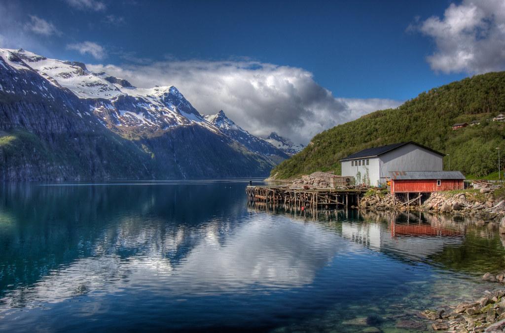 dating steder glomfjord