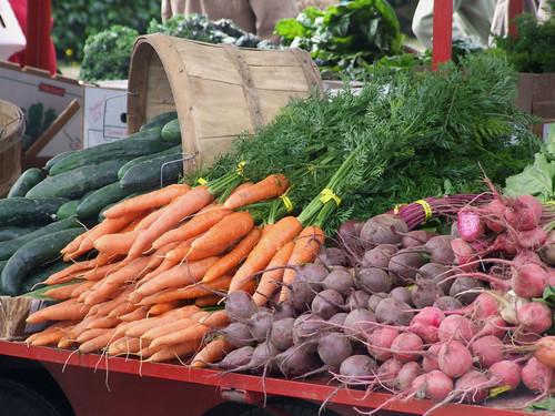 Farmer's Market | by Denmarkguy